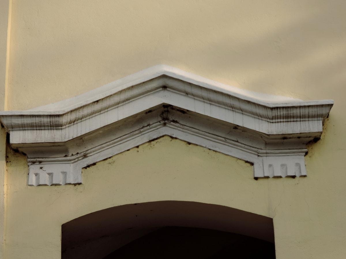装饰, 古代, 建筑, 建筑风格, 体系结构, 艺术, 克, 构建