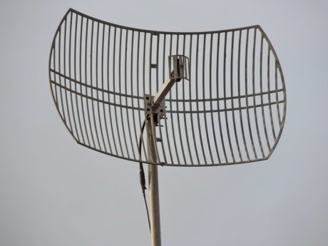 antenna, internet, radio antenna, radio receiver, wireless, technology, modern, electricity