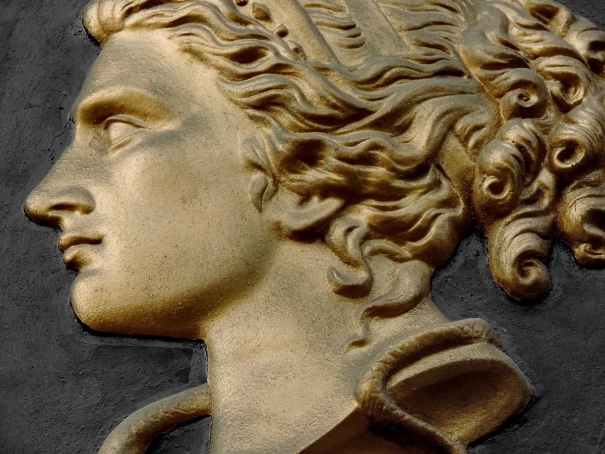 sochařství, socha, umění, starověké, staré, Památník, starožitnost, kultura