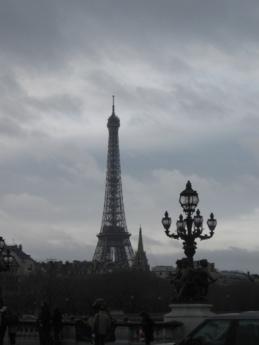 Frankrike, landemerke, tårnet, struktur, monument, arkitektur, byen, Runetårn