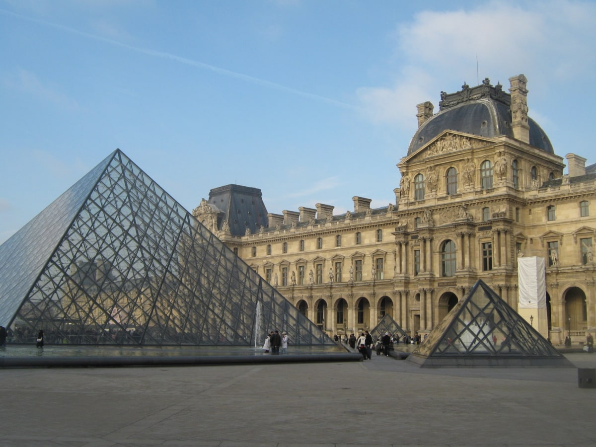 hrad, Francie, orientační bod, muzeum, turistická atrakce, dům, palác, budova