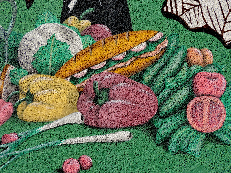Free Picture Graffiti Handmade Pattern Wool Craft Design