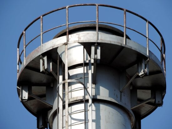 chimney, steel, structure, architecture, industry, technology, iron, business