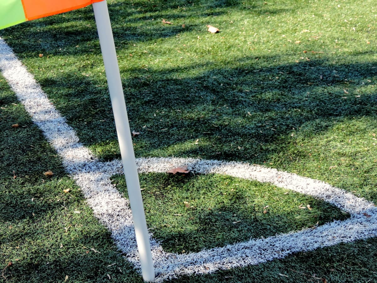 football, herbe, sport, cours, Ball, pelouse, sol, Parc