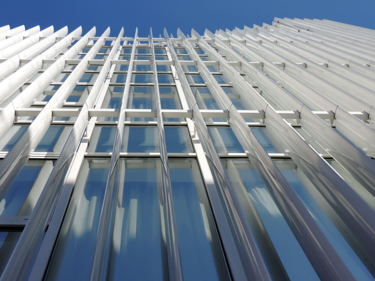 Free Picture Skyscraper Building Office Architecture