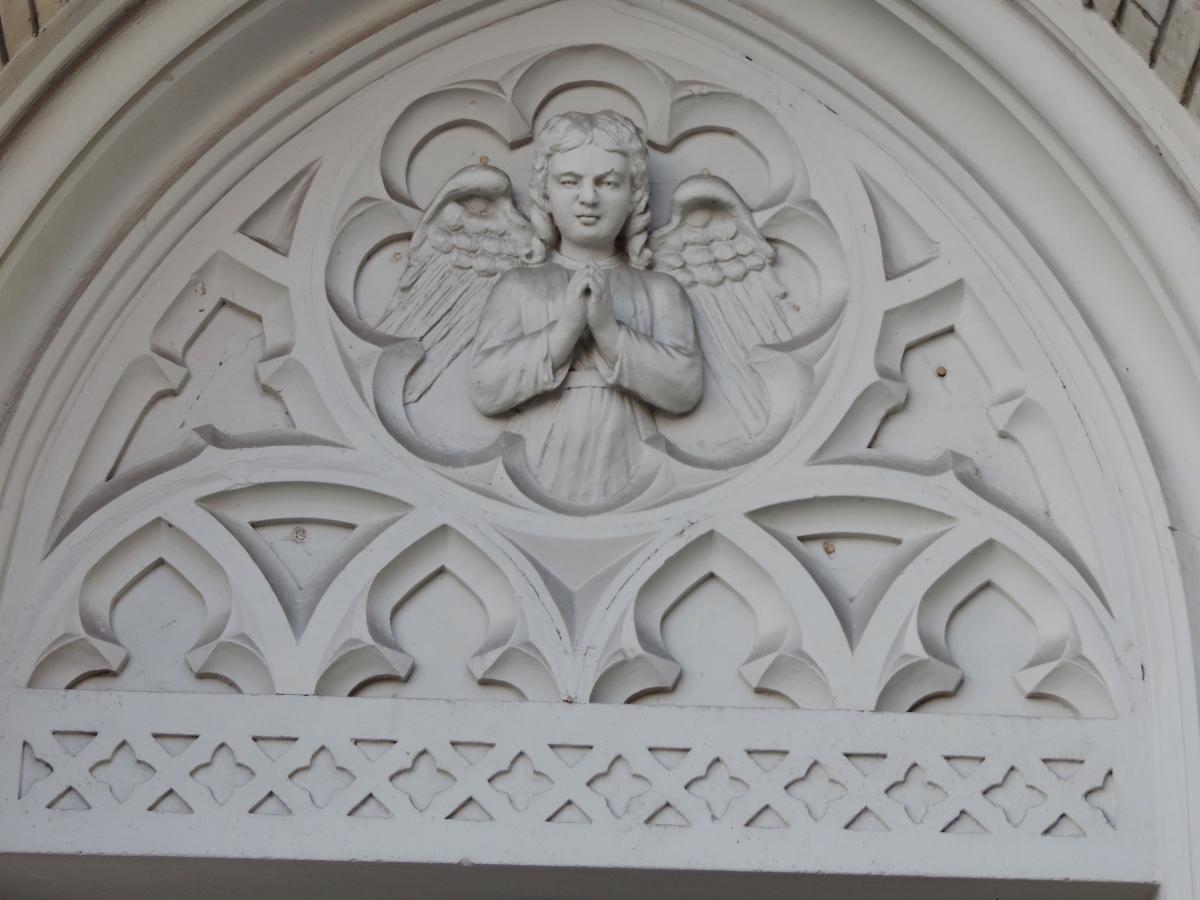 Anioł, arabeska, sztuka, Dekoracja, Projektowanie, architektura, budynek, styl
