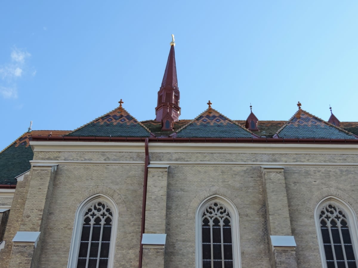 cathedral, building, architecture, facade, church, religion, old, city