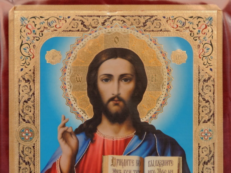 Christ, christian, christianity, icon, orthodox, religion, painting, man
