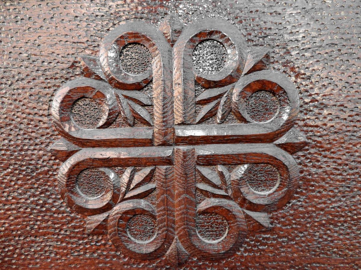 Arabesque, τέχνη, σκάλισμα, σύμβολο, συμμετρία, υφή, παλιά, μοτίβο