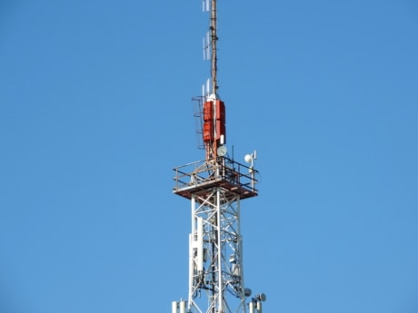 wireless, antenna, tower, television, satellite, technology, telephone, telecommunication