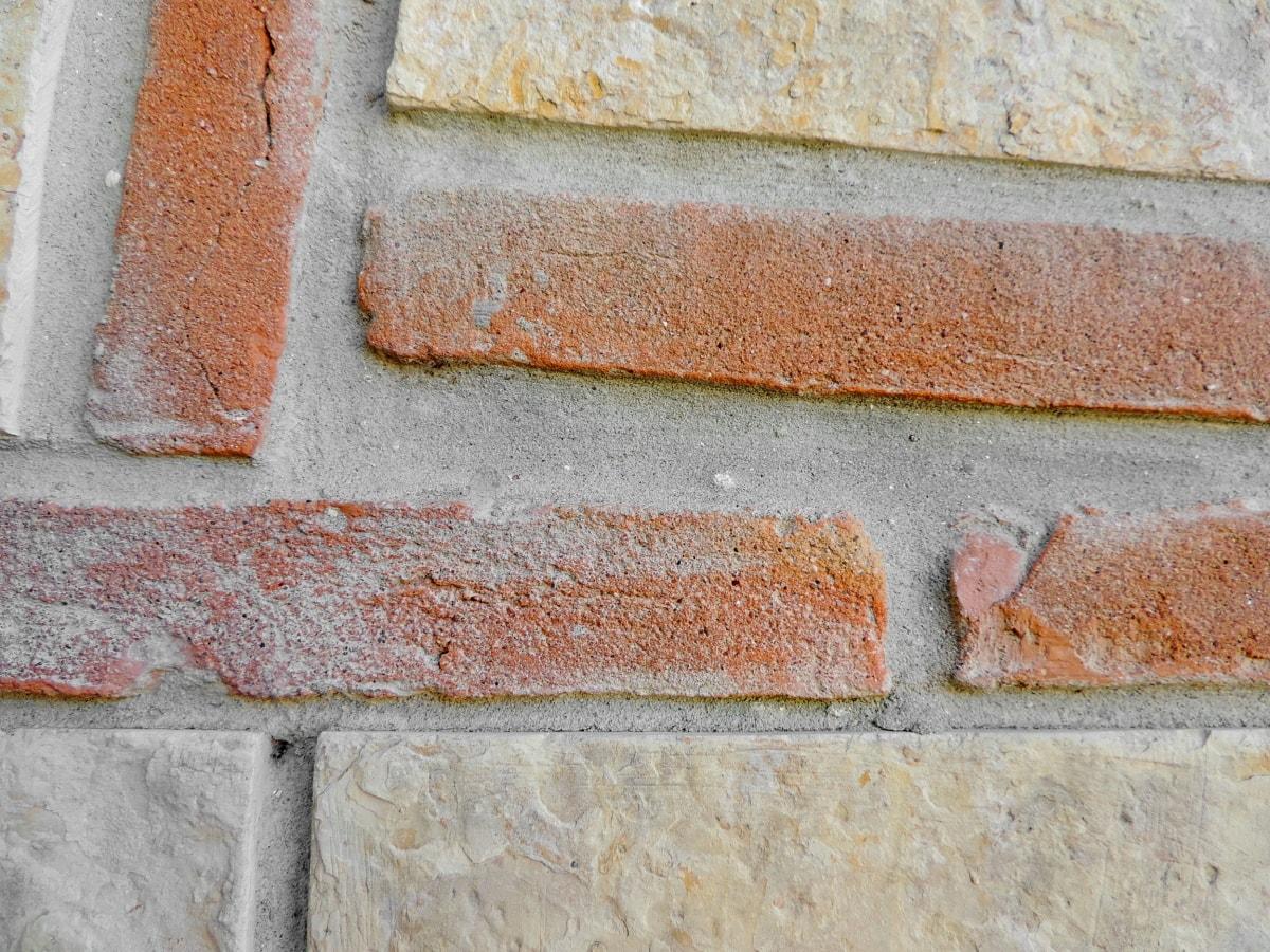 beton, caramida, ciment, textura, arhitectura, perete, vechi, clădire