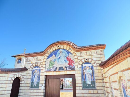 facade, church, architecture, building, outdoors, old, religion, city