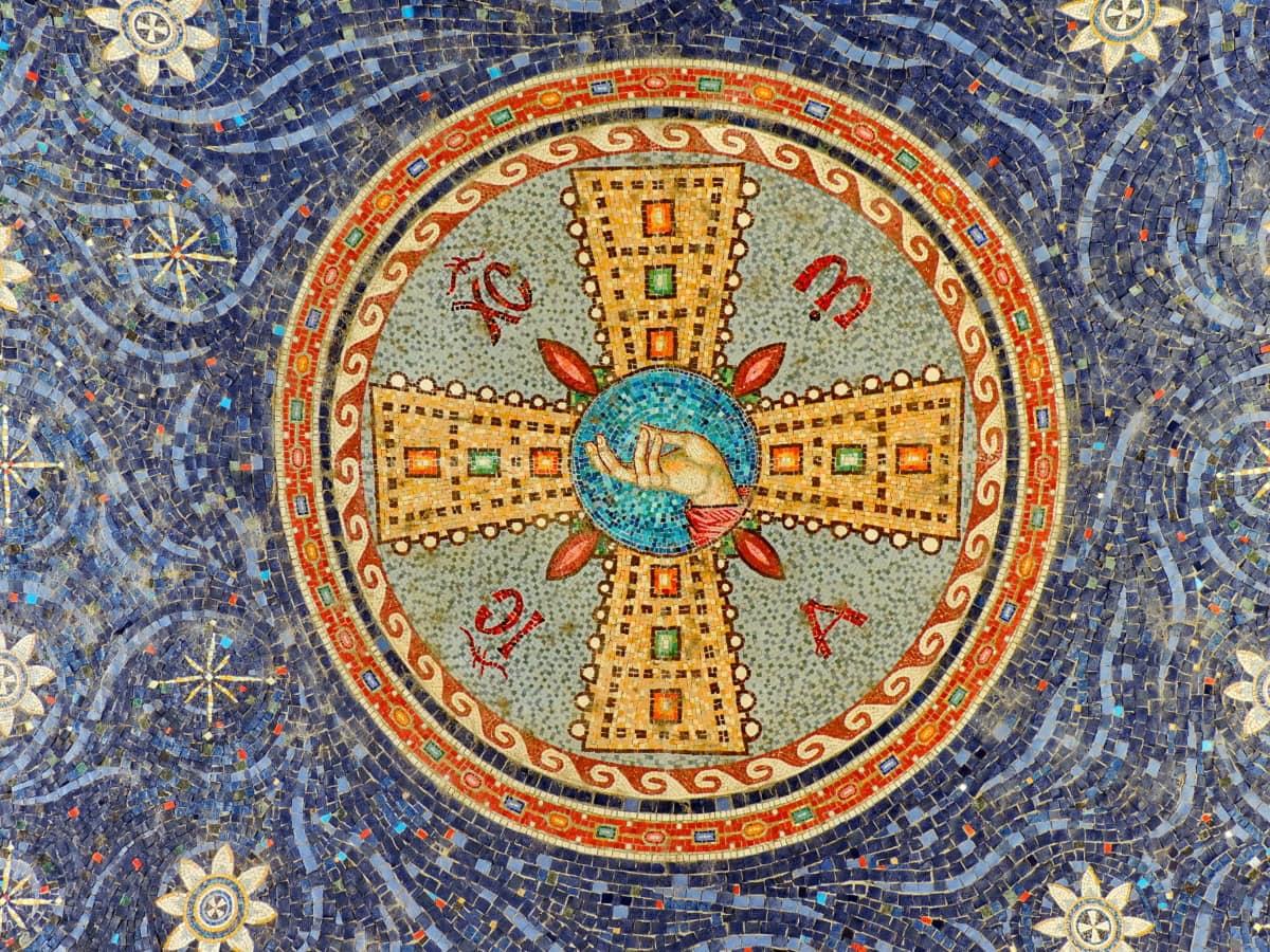 Arabesque, Καλών Τεχνών, θρησκεία, μωσαϊκό, μοτίβο, τέχνη, υφή, Περίληψη