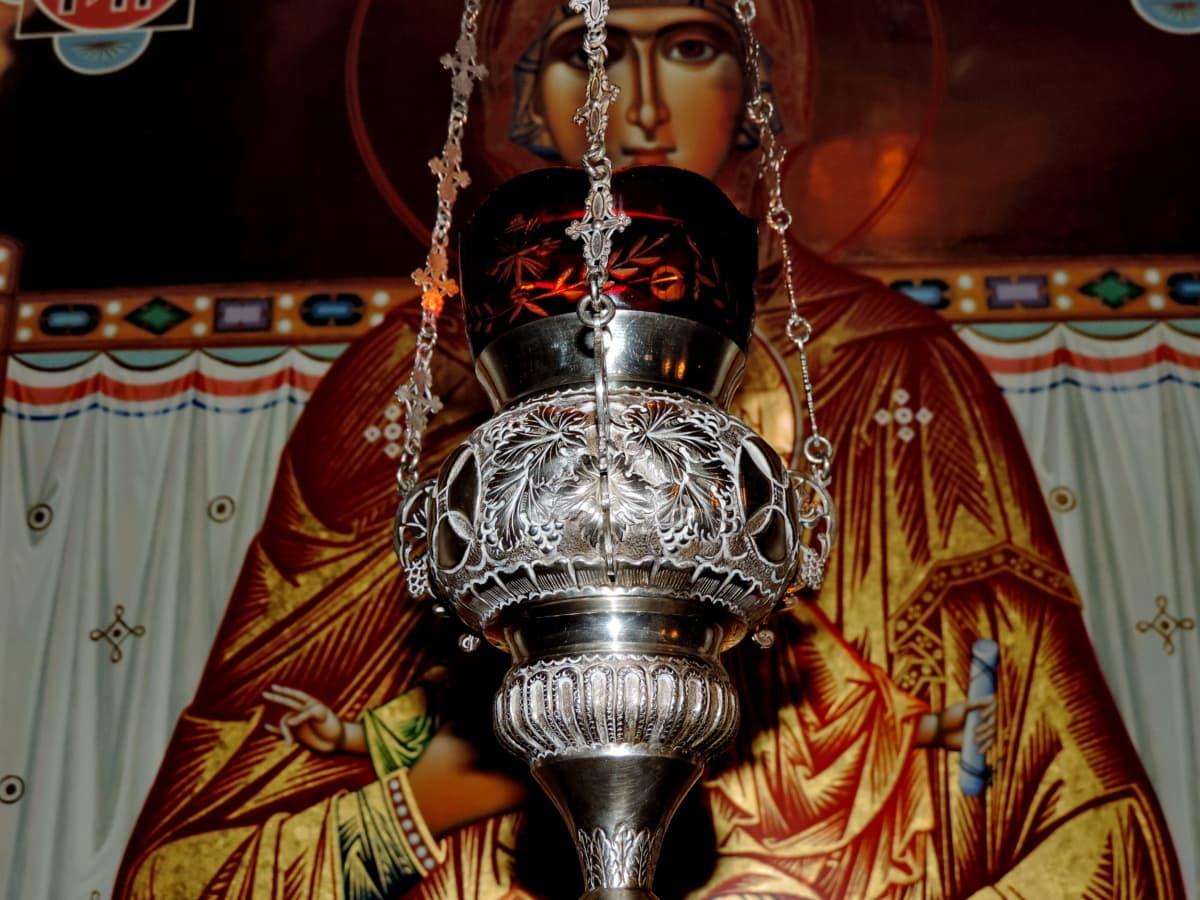 objeto, ortodoxa, espiritualidad, Templo de, religión, tradicional, cultura, arte