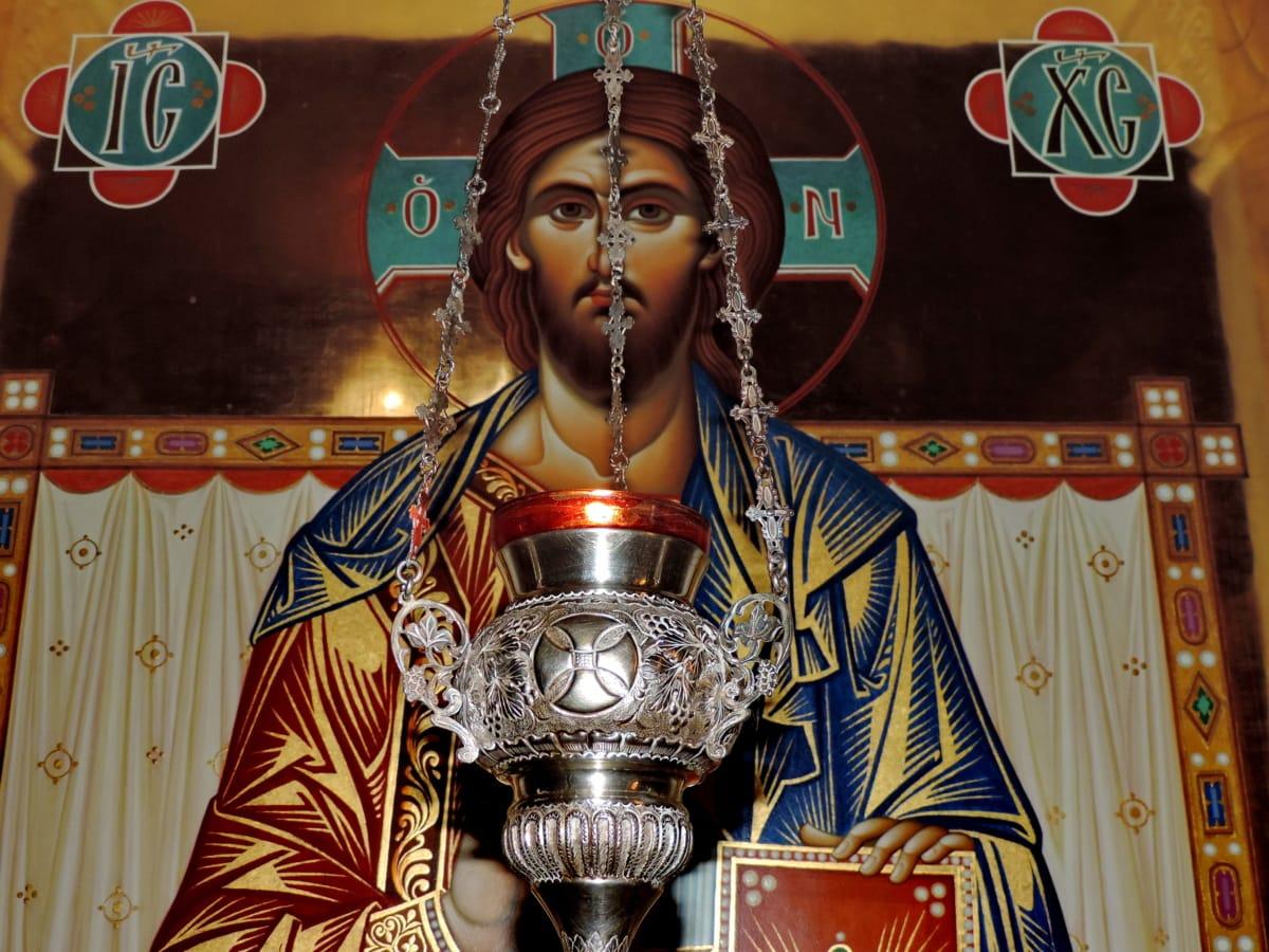 Krist, kršćanstvo, objekat, tradicionalno, ljudi, kultura, festival, umjetnost