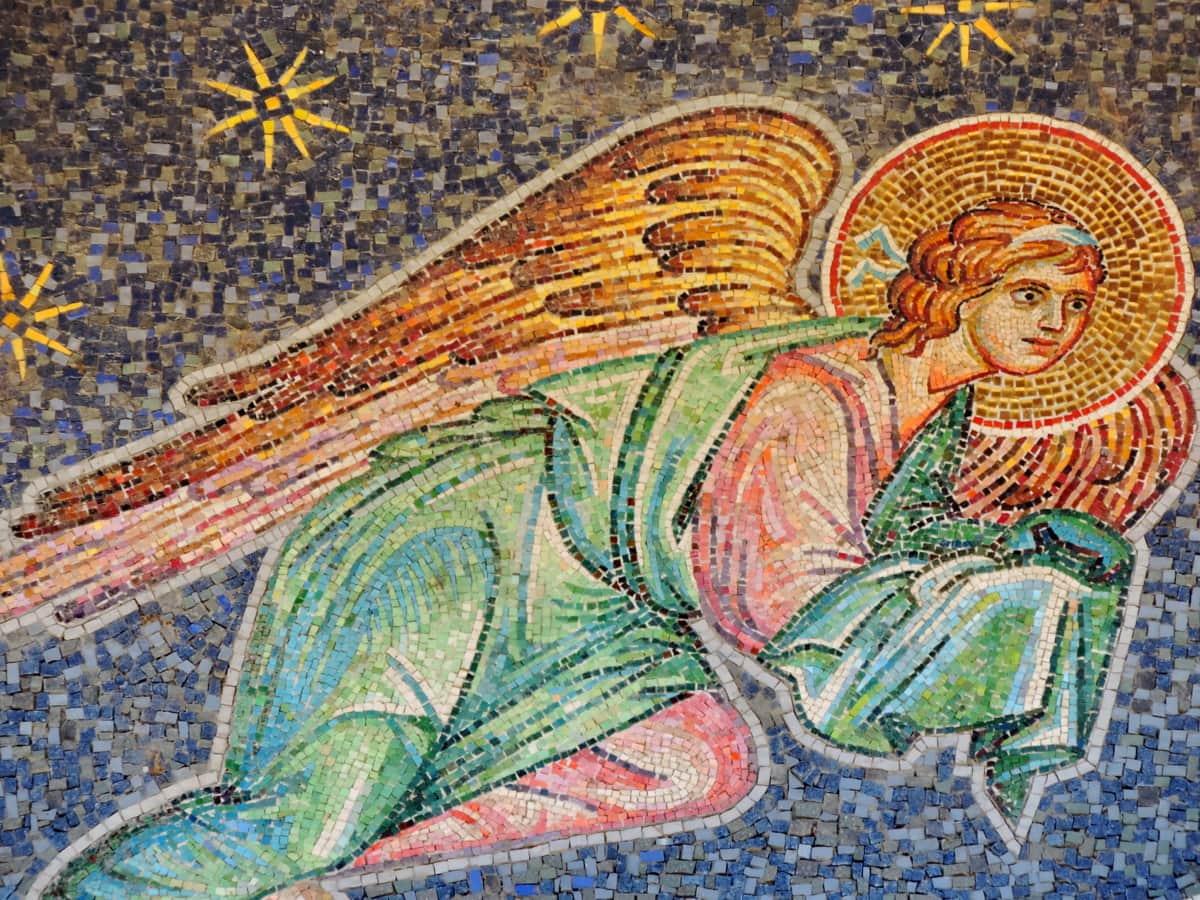 engel mittelalter