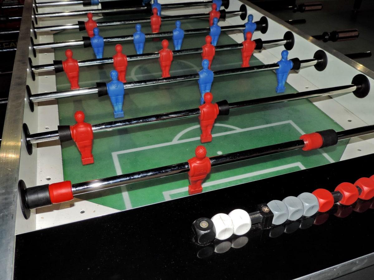 ฟุตบอล, ฟุตบอล, เกม, ตาราง, ของเล่น, ร้านขายของเล่น, การแข่งขัน, อุตสาหกรรม