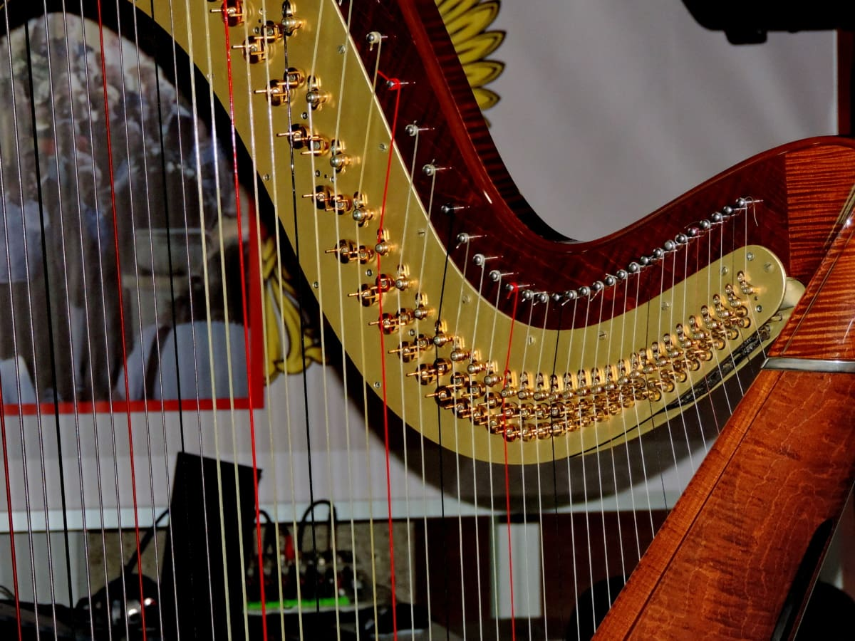 music, instrument, device, sound, acoustic, classic, modern, entertainment