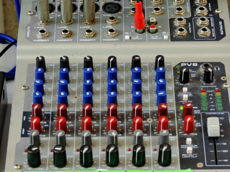 audio, equipment, intensity, mixer, switch, control, sound, technology