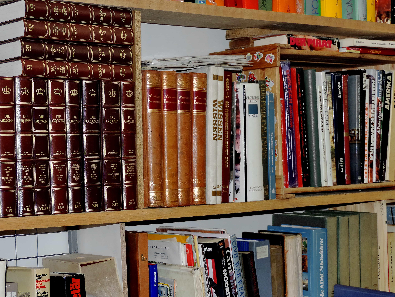 d6424aaab kniha, knihy, kníhkupectvo, podnikanie, vzdelávanie, interiéri, vedomosti,  Knižnica