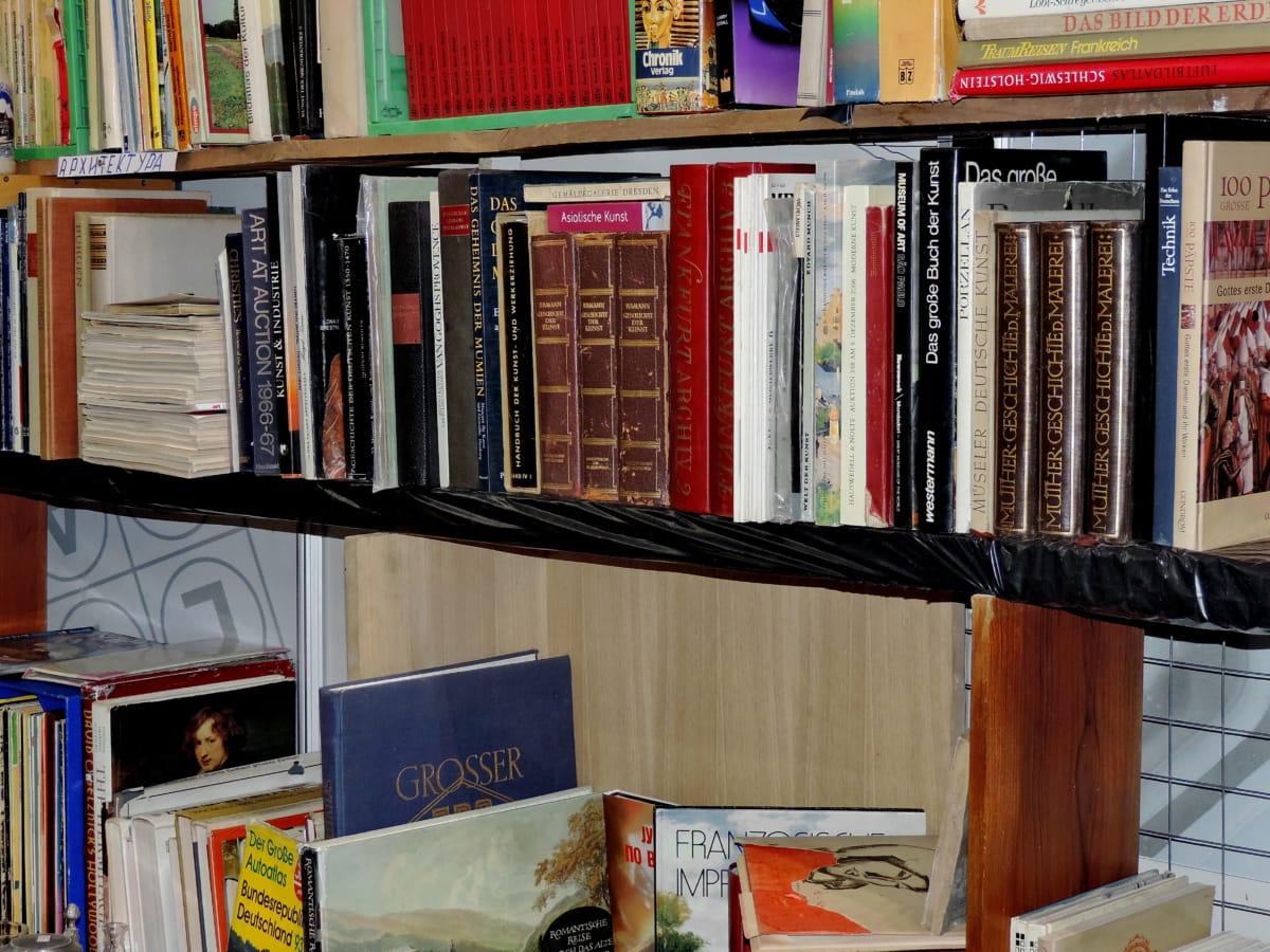 Tietoa, romaani, Kirjasto, Kirjahylly, kirja, hylly, huonekalut, Kirjallisuus