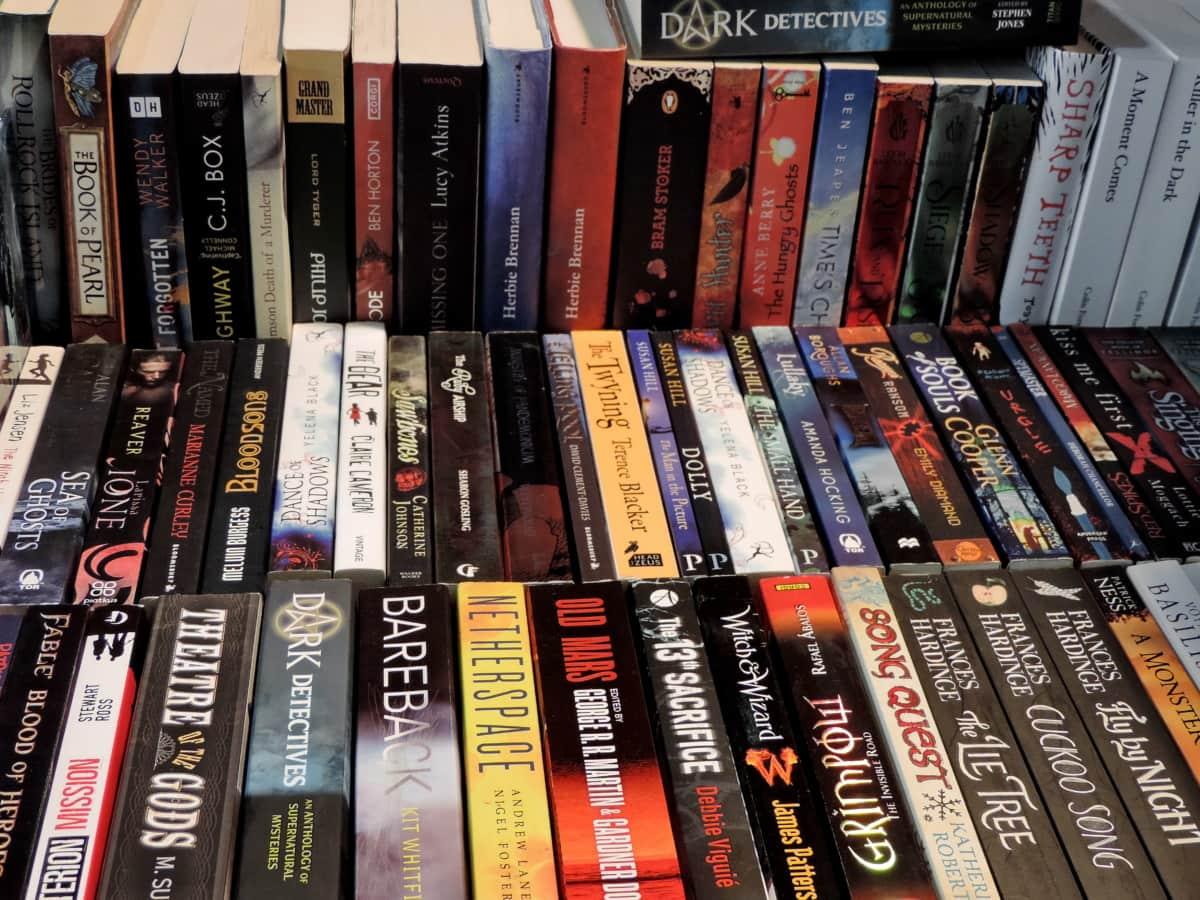 knihy, kníhkupectvo, kníhkupectvo, gramotnosť, Univerzita, múdrosť, kniha, Polica