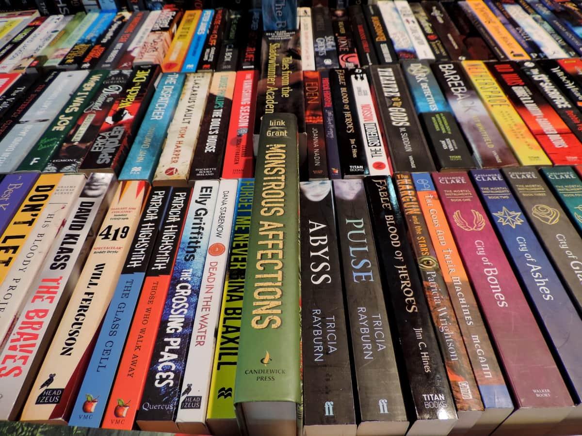 βιβλίο, βιβλιοθήκη, Βιβλιοθήκη, εκπαίδευση, Βιβλιοπωλείο, δεδομένα, έρευνα, λογοτεχνία