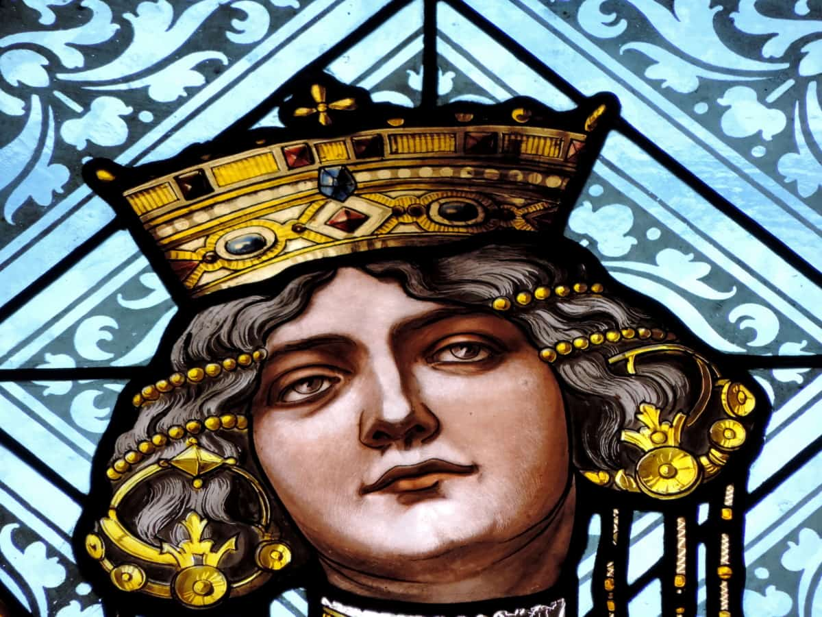kruunu, kasvot, kuningatar, taide, kulttuuri, sisustus, symboli, uskonto