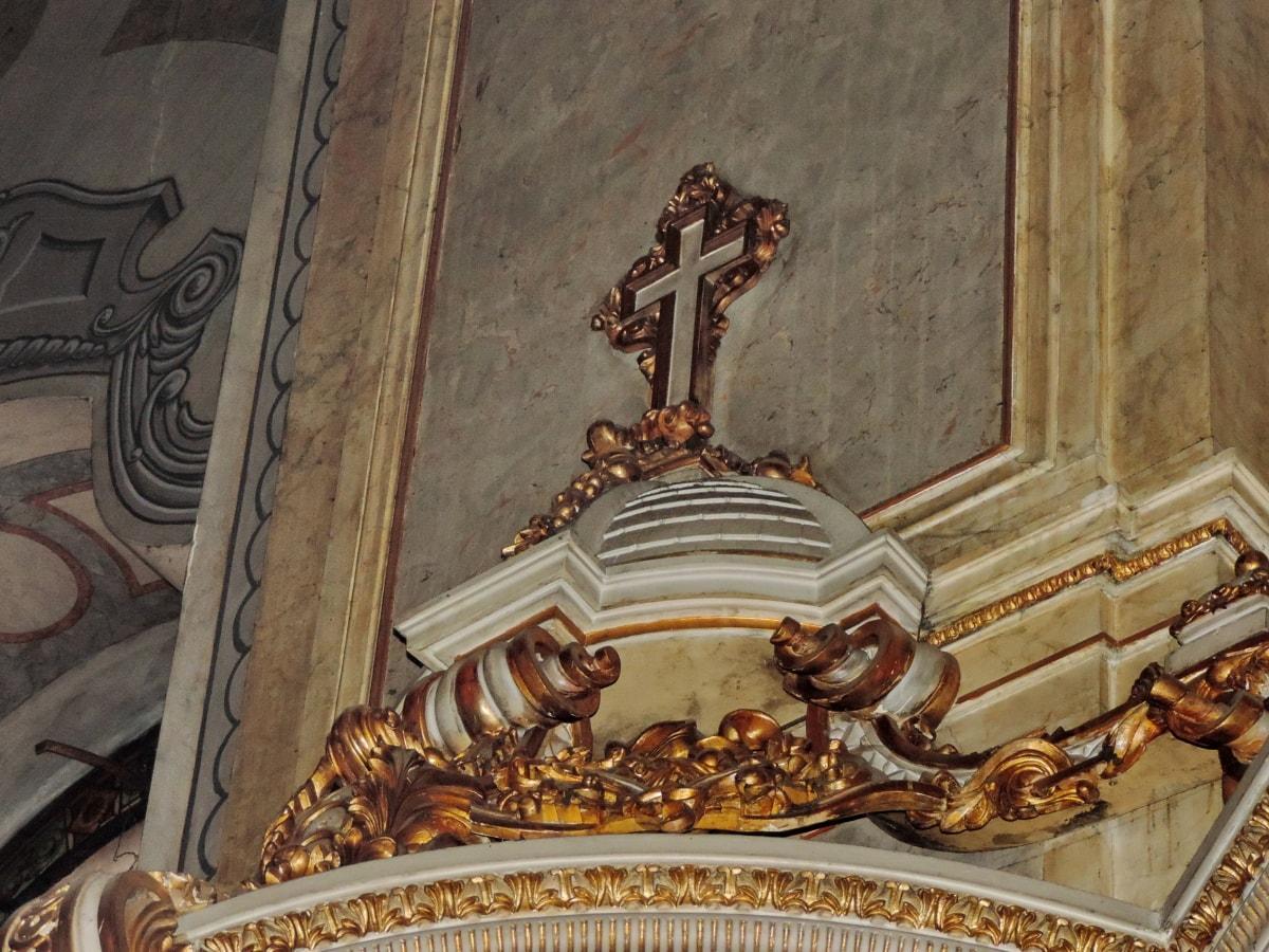 бароко, Православні, Стіна, поклоніння, Будівля, Церква, Архітектура, Храм