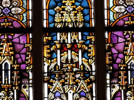 inside, stained glass, religious, religion, window, art, chapel, spirituality