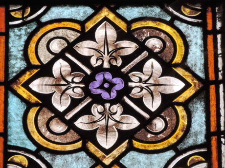arabesque, oriental, ornament, stained glass, decoration, art, pattern, religion