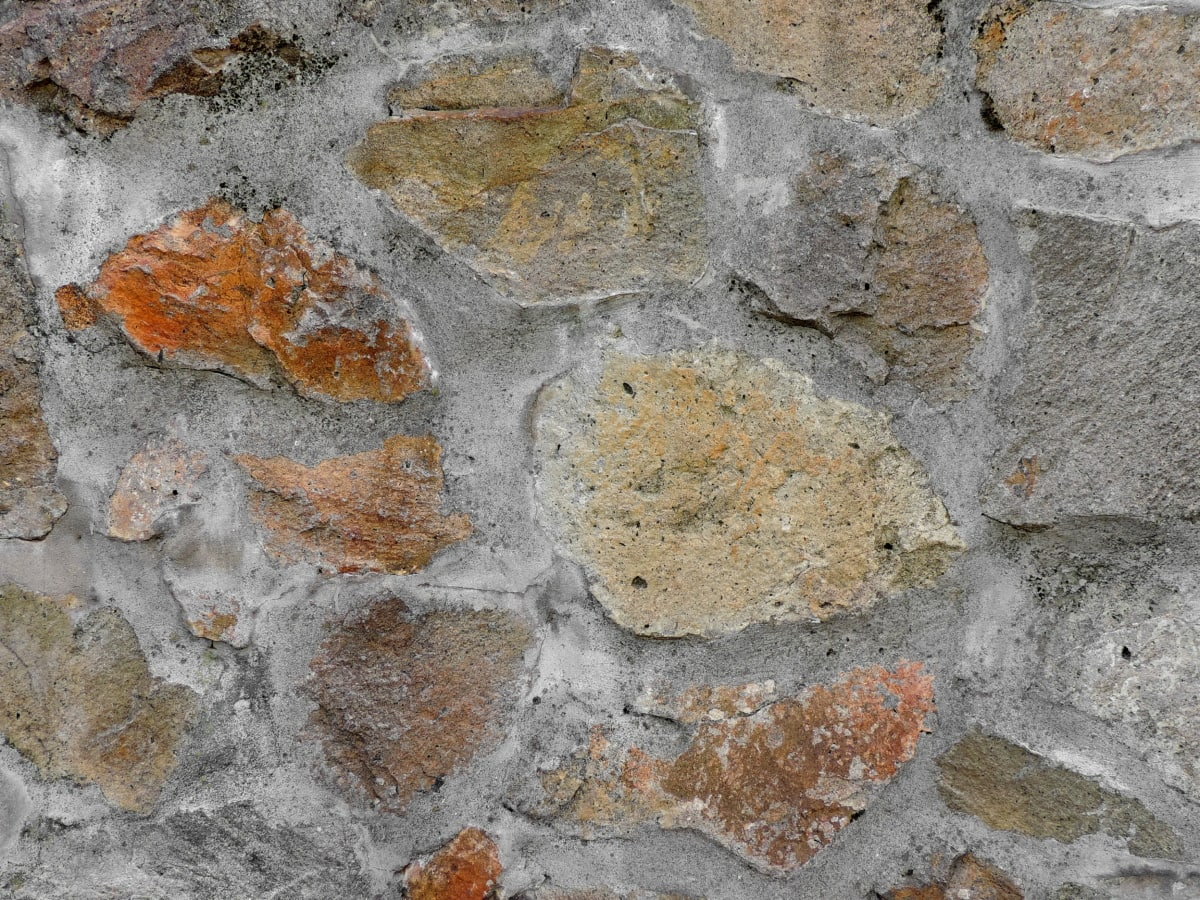 old, texture, wall, rough, stone, surface, cement, pattern