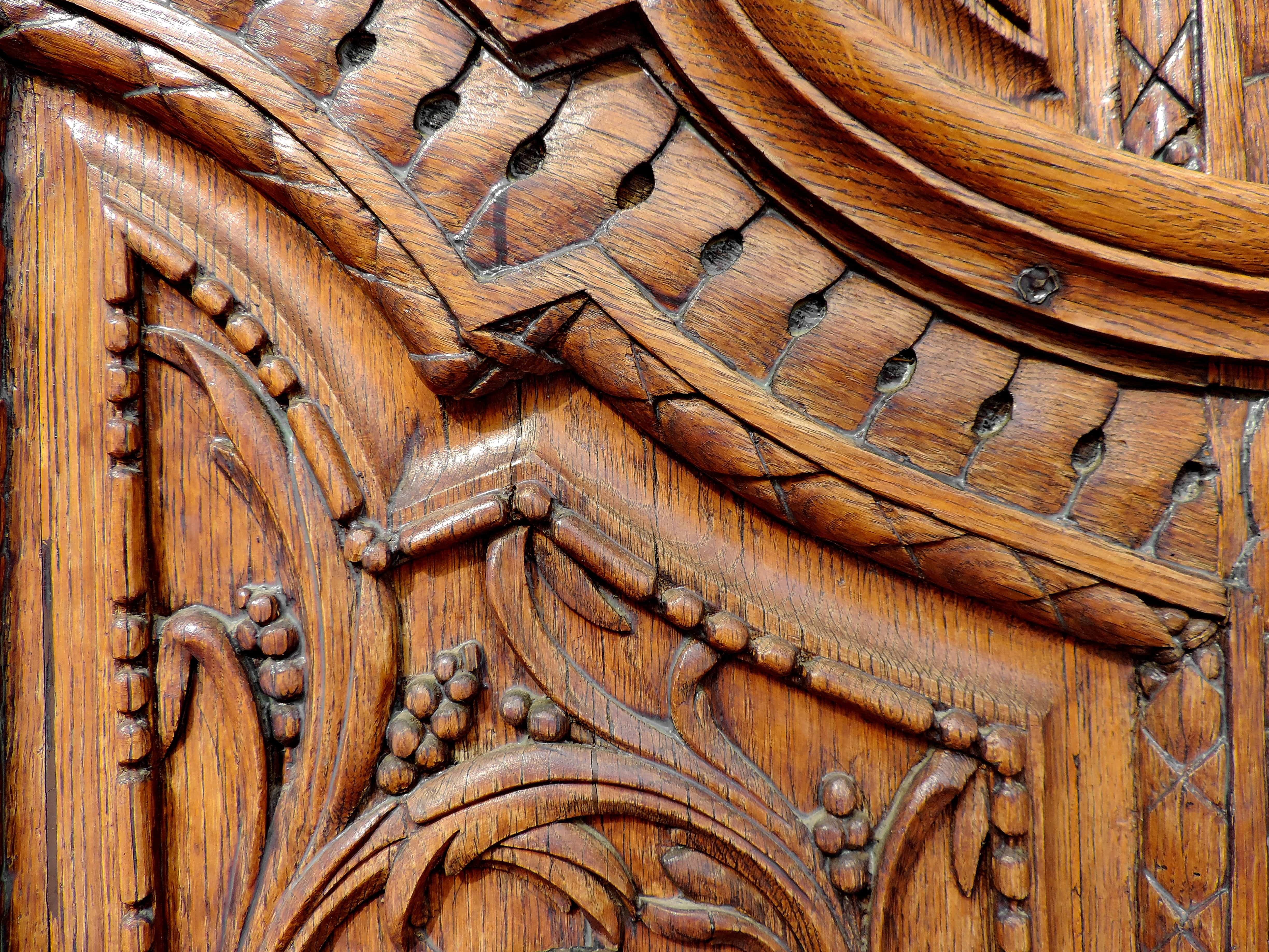 Free picture handmade ornament teak wood carving wood old