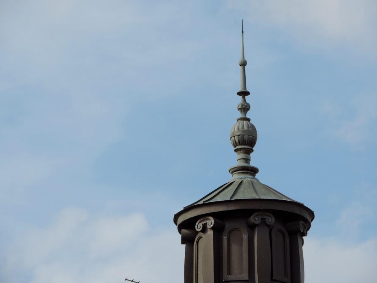 Arabesque, Χαλκός, διακόσμηση, Χειροποίητο, στολίδι, θρησκεία, αρχιτεκτονική, κτίριο