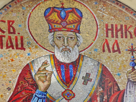art, christianity, culture, medieval, orthodox, religion, mosaic, ancient