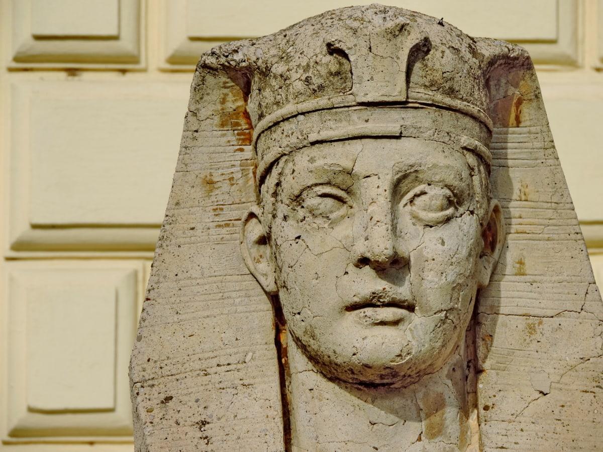kip, hram, drevno, skulptura, umjetnost, religija, kultura, stari