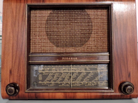 antiquity, history, radio, radio receiver, socialism, wood, old, device