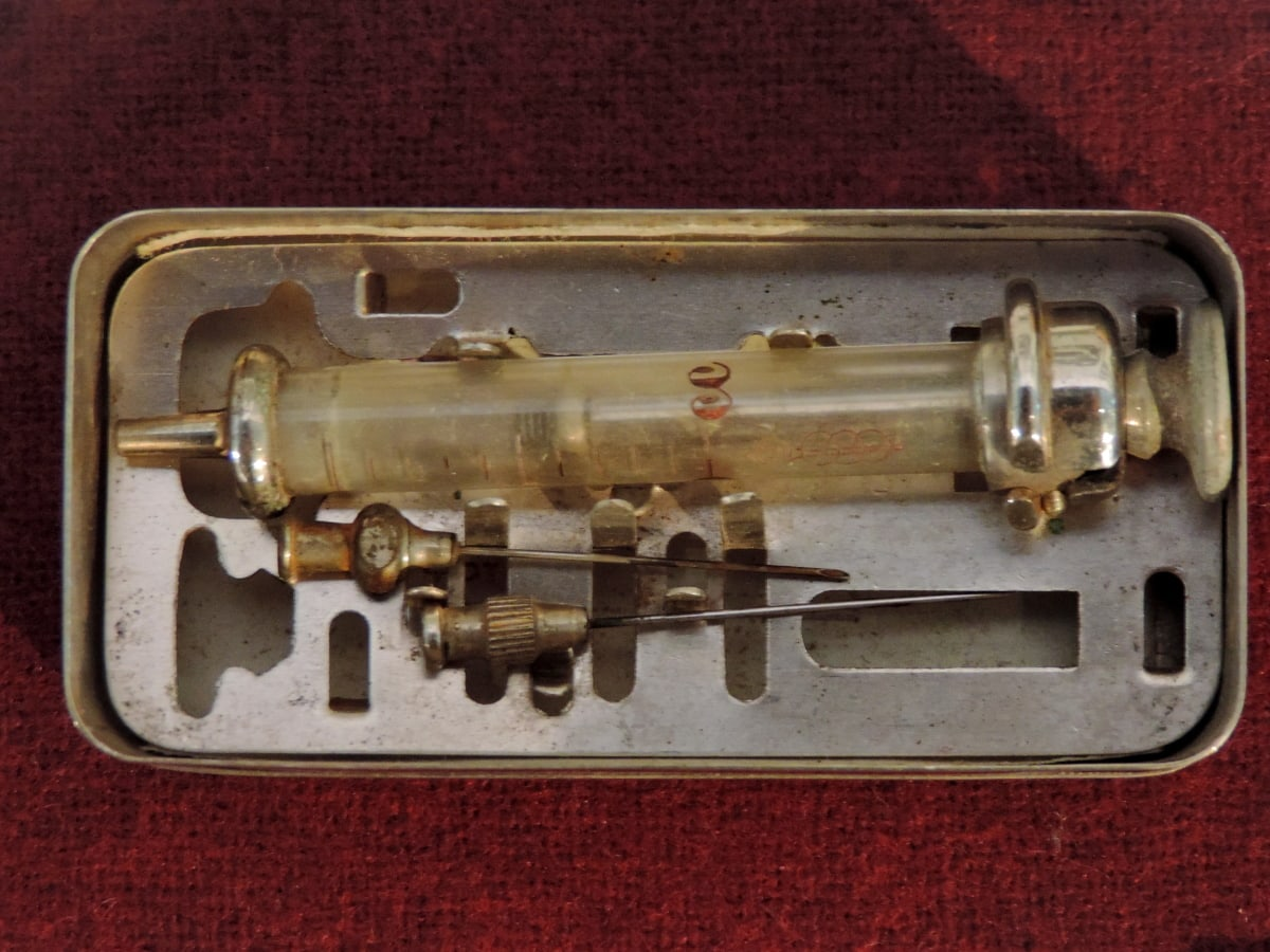 antiquity, history, needle, apparatus, lock, equipment, telegraph, vintage