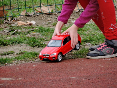car, childhood, playful, playground, toy, tool, competition, road