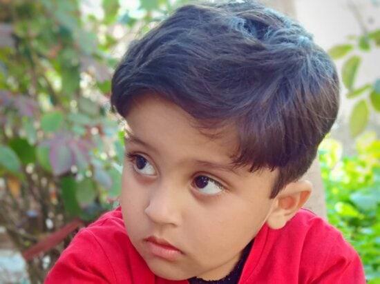 person, child, portrait, childhood, cute, outdoors, son, boy