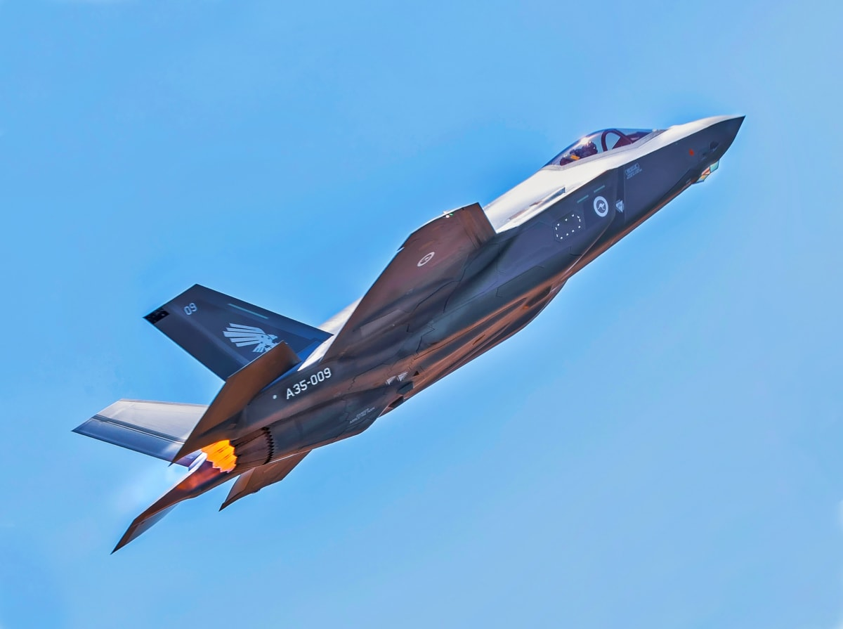 kunstflyvning, aerodynamiske, luftvåben, flymotor, militære, pilot, fly, fly
