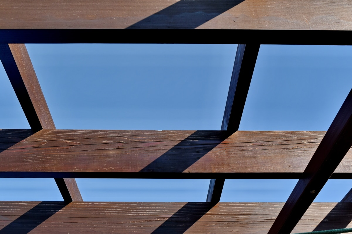 Ξυλουργικές εργασίες, κατασκευή, υλικού, tiikkipuu, άδειο, ξύλο, φύση, μοντέρνο