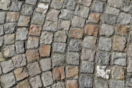 paving stone, texture, stone wall, pattern, surface, stone, wall, rough