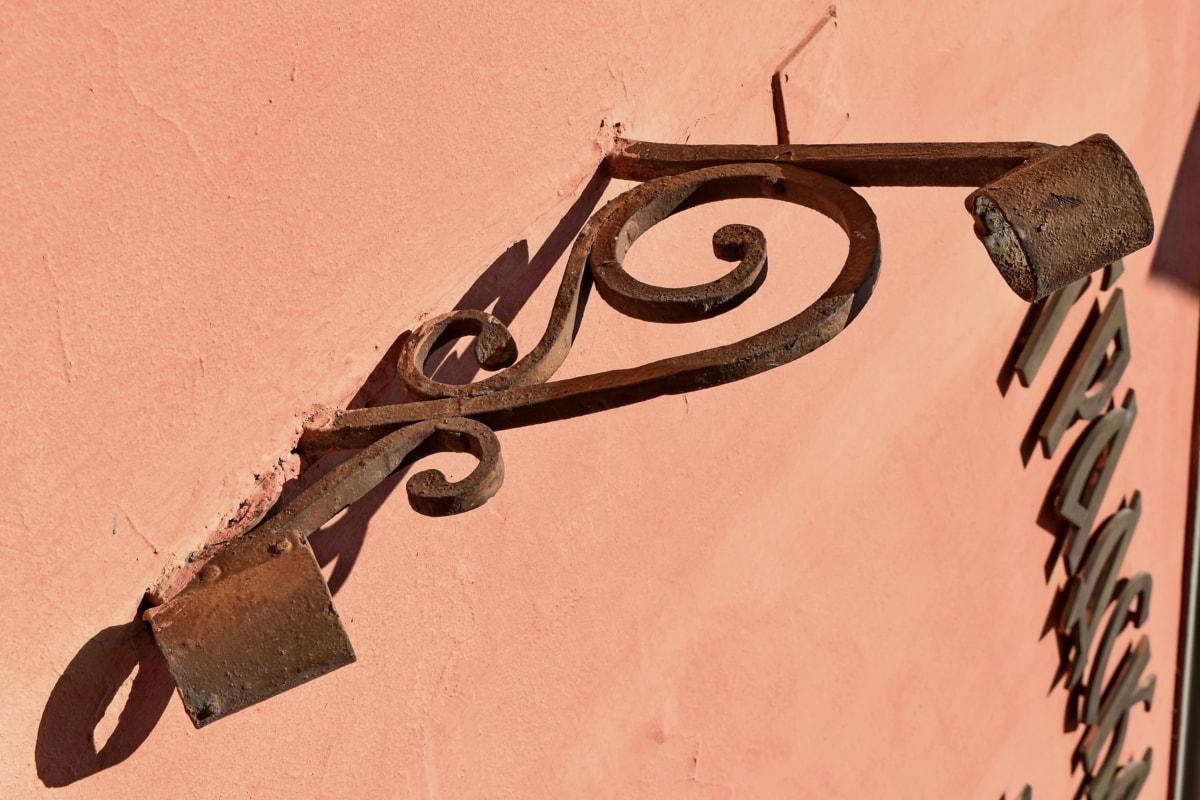 starožitnost, Retro, staré, dřevo, starověké, válka, ocel, železo