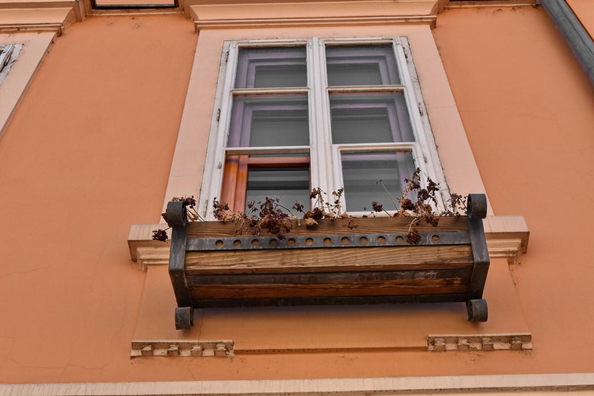 prozori, kuća, Kuća, drvo, zgrada, arhitektura, prozor, dnevno svijetlo