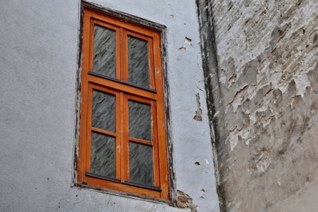 wall, house, old, window, building, architecture, wood, family