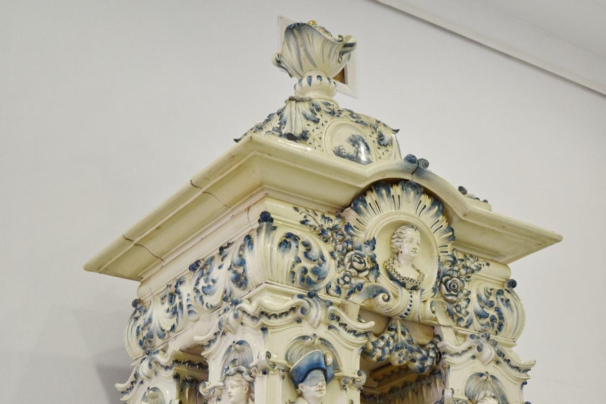 namještaj, uređenje interijera, dizajn interijera, zgrada, arhitektura, kip, skulptura, umjetnost