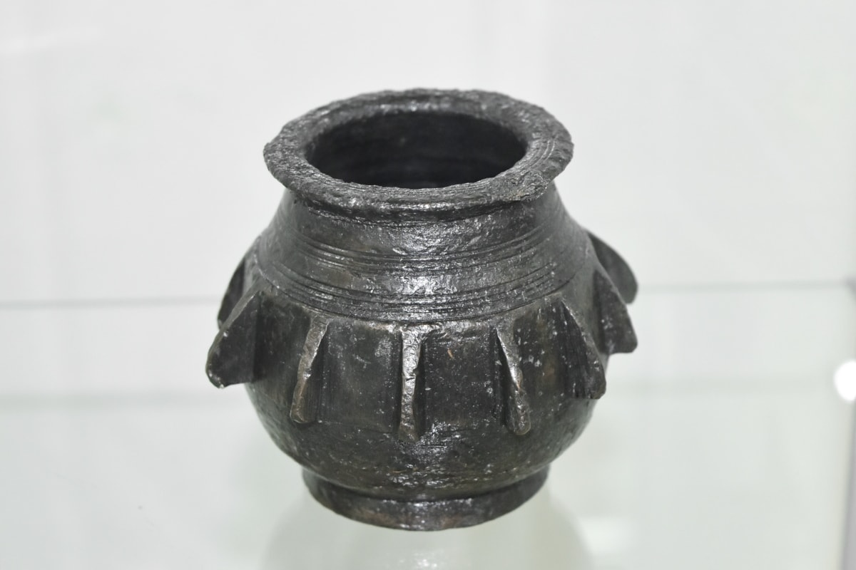 starinsko, antičko doba, srednjovjekovni, objekat, kontejner, vaza, keramika, berba