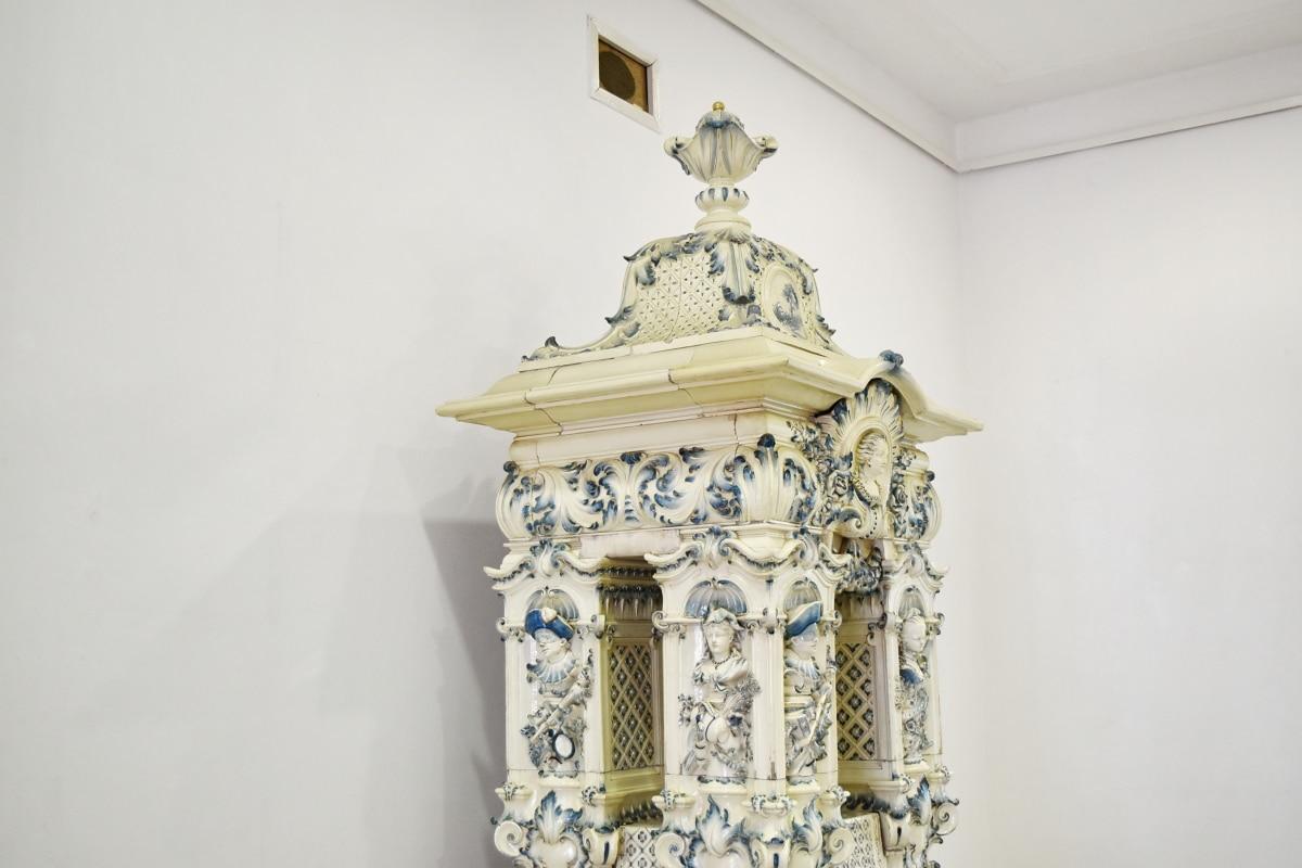 barok, kultur, møbler, interiør dekoration, ornament, victorianske, arkitektur, dekoration