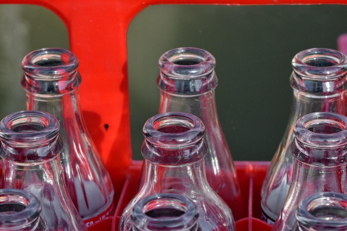 botella, vidrio, envase, Color, líquido, plástico, equipamiento, vacío